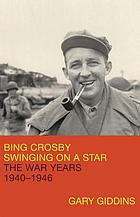 Bing Crosby : a pocketful of dreams