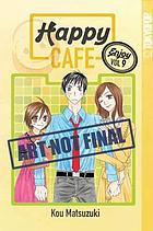 Happy Cafe