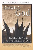 Darwin's God : evolution and the problem of evil