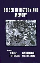 Belsen in history and memory