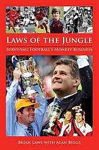 Laws of the jungle : football's monkey business