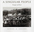 A singular people : images of Zoar