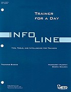 Trainer for a day : Training basics, vol. 25