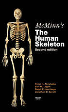 McMinn's the human skeleton.