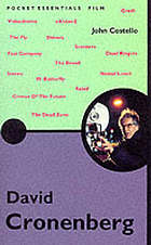The pocket essential David Cronenberg