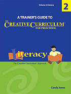 A trainer's guide to The creative curriculum for preschool