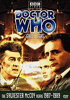 Doctor Who. / Ghost light
