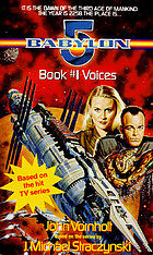 Babylon 5 : voices