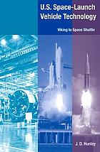 U.S. space-launch vehicle technology : Viking to space shuttle