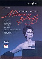 Madama Butterfly : Japanese tragedy in three parts