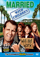 Married with children. / The complete sixth season
