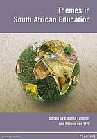 Themes in South African education : for the comparative educationist