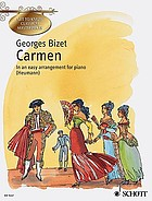 Carmen : an opera in four acts by Henri Meilhac and Ludovic Halévy