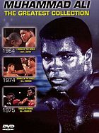 Muhammad Ali : the greatest collection