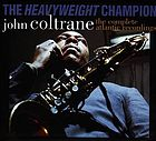 The heavyweight champion : the complete Atlantic recordings