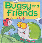 Bugsy's book of shapes