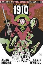 League of Extraordinary Gentlemen : Century : 1910