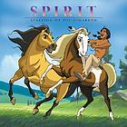 Spirit : stallion of the Cimarron