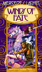 Winds of fate : book one of The Mage winds