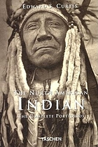The North American Indian : the complete portfolios