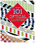 Usborne 101 optical illusions