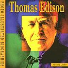 Thomas Edison : a photo-illustrated biography