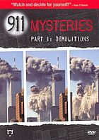 911 mysteries. Part 1: demolitions