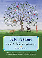 Safe passage : words to help the grieving