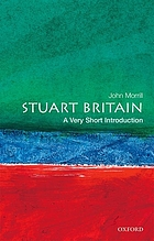 Stuart Britain : a very short introduction