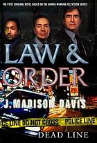 Law & order : Dead line