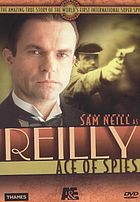 Reilly, ace of spies