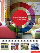 Color match for home interiors