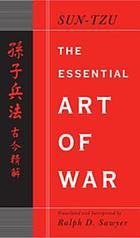 The essential art of war = Sun-tzu ping-fa