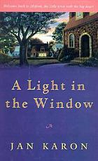 A light in the window