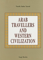 Arab travellers and Western civilization