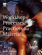 Workshop processes, practices, and materials