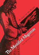 The mystified magistrate and other tales
