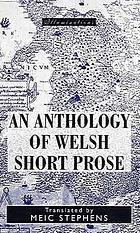 Illuminations : an anthology of Welsh short prose