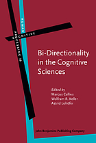 Bi-directionality in the cognitive sciences : avenues, challenges, and limitations