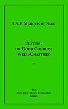 Justine, or, Good conduct well-chastised