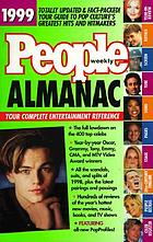 People entertainment almanac