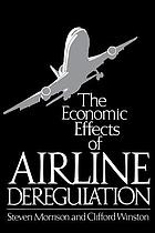 The economic effects of airline deregulation