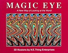 Magic eye : a new way of looking at the world
