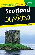 Scotland for dummies.