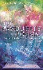 101 favourite poems