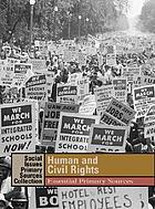 Human and civil rights : essential primary sources