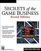 Secrets of the game business