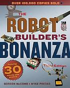 The robot builder's bonanza