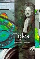 Tides : a scientific history