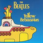 Yellow submarine : songtrack